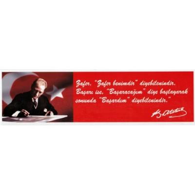 Atatürkten Veciz Sözler