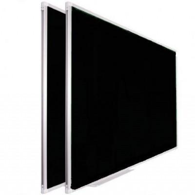 Kara Tahta Duvara Monte 120x360