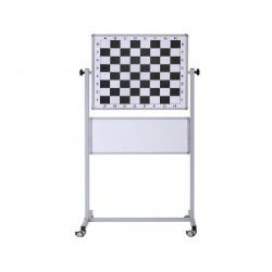Satranç Tahtası ManyetikTekerli 70x110
