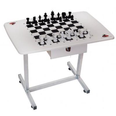 Satranç Masası Komple 60x80