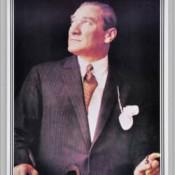 Atatürk Portreleri (3)