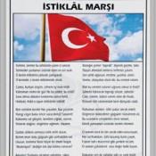İstiklal Marşı (3)