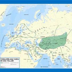 Tarih Haritaları
